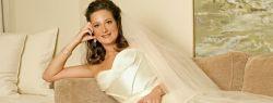 Как выбрать свадебное платье для нестандартной фигуры