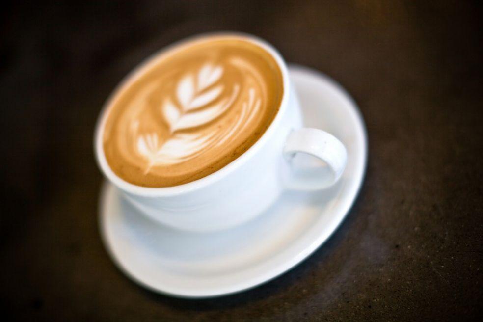 Кофе в Мичигане