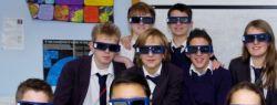Преподавание в формате 3D в школах подмосковья