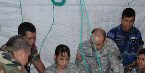 Пентагон освоит социальное пространство интернета