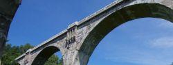 Мосты: необходимые произведения архитектурного искусства