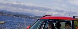 Skoda оставила позади себя Lexus и Porsche