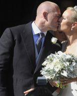 Еще одна королевская свадьба в Великобритании