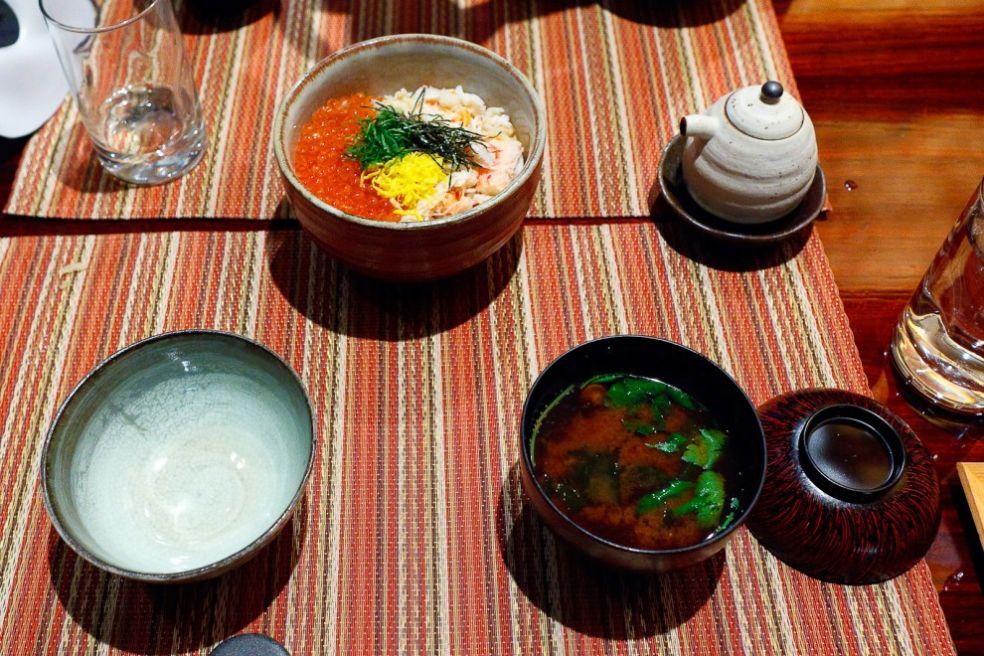 Супы мисо за пределами Японии