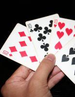 Тузы и шестерки, или Игра в карты по-тюремному