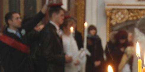 Венчание: потребность или дань моде?
