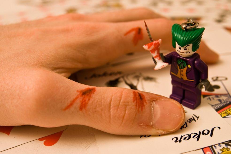 Лего-Джокер