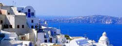Греция — страна православия, ночной жизни и народных целителей