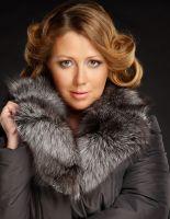 Зимнее женское пальто 2012 — назад в будущее!