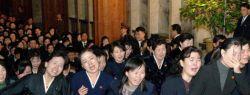 В КНДР перед судом предстанут те, кто не оплакивал смерть «великого вождя»