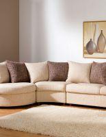 Угловые диваны: в чём их преимущества?