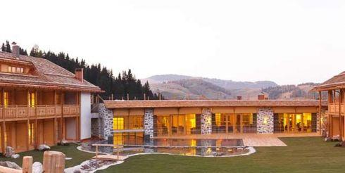 В Италии открылся отель для аллергиков