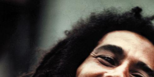Британцы назвали Боба Марли самым авторитетным музыкантом