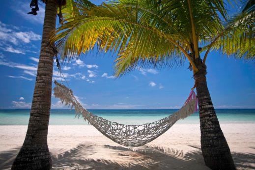 Гамак – лучший летний отдых