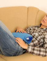 Витамин D способен избавить от болевых ощущений во время цикла
