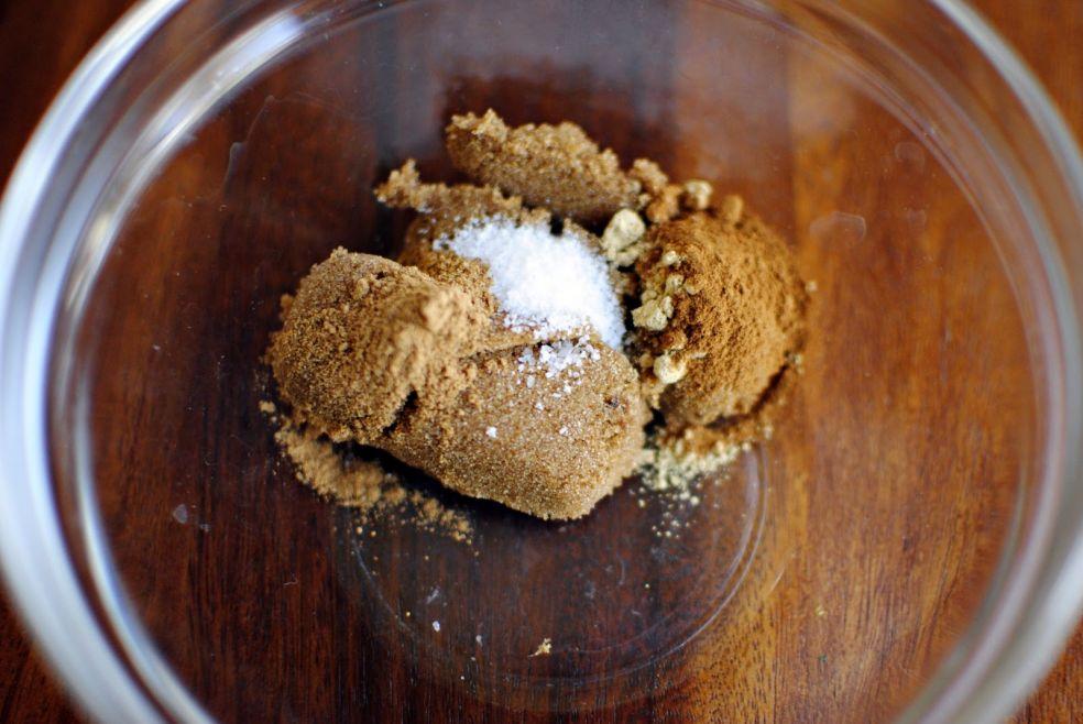 Тыквенные семечки на десерт фото-рецепт