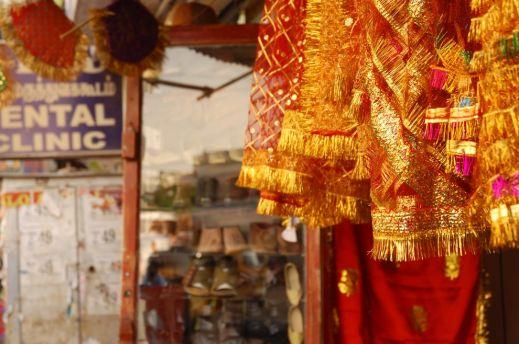 Индия: страна мудрости и радости
