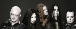 Норвежские законодатели стиля Black Metal снова в России