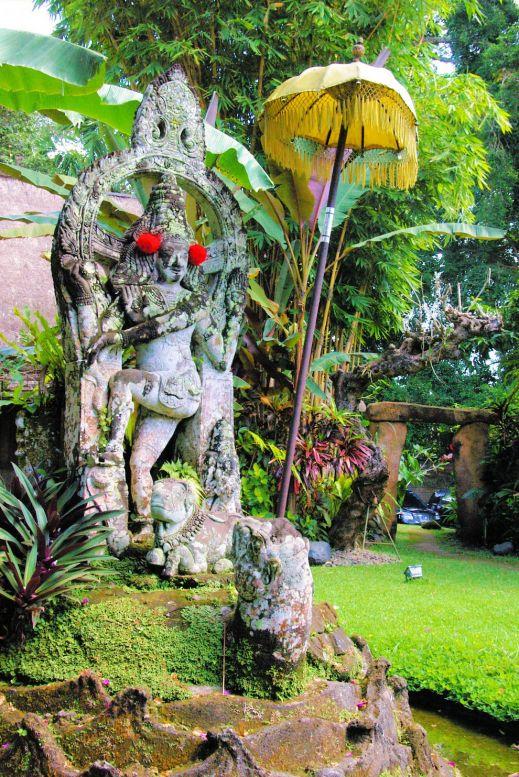Индонезия: экзотическая сказка