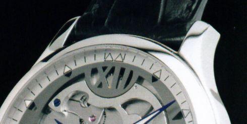 Часовой дом Chopard