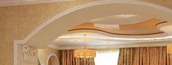Межкомнатные арки как способ преобразить свой дом