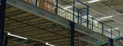 Быстрое и качественное оборудование складов