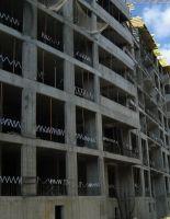 Строители «квартала Триумфальный» ориентируются на качество, а не на количество