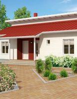 Красивый загородный дом – какие есть предложения на рынке