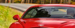 Bentley собирается бронировать свои машины