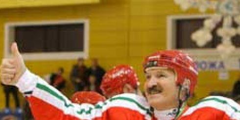Восемь команд примут участие в V рождественском международном турнире любителей хоккея на приз президента