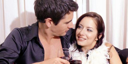 Секрет успешного брака кроется в совместном умеренном распитии алкоголя