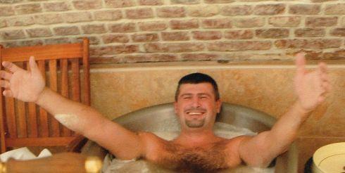 В Чехии открылся пивной спа-центр