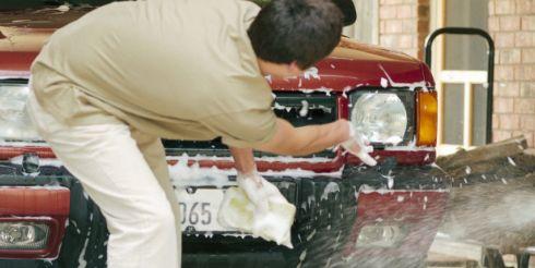 Как часто надо мыть автомобиль?
