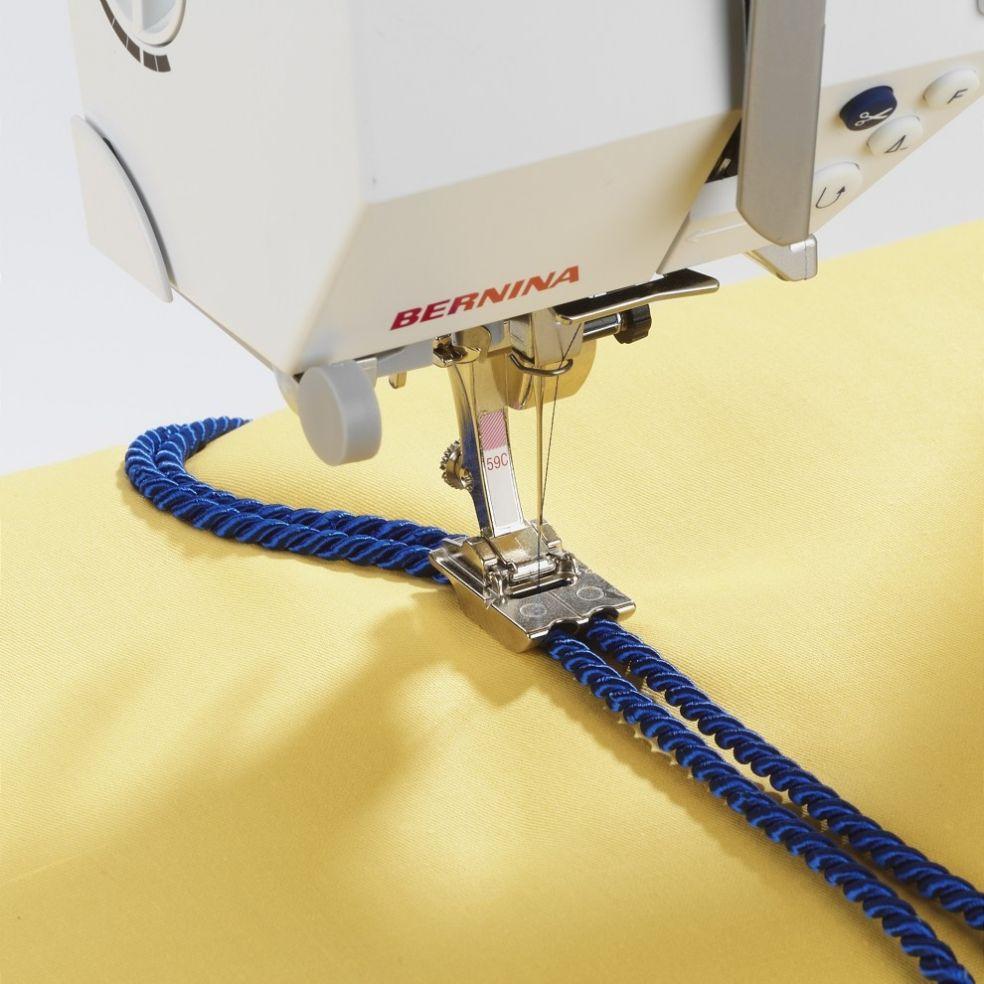 Декорирование ткани