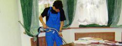 Реалии современного бизнеса: профессиональная уборка офисов