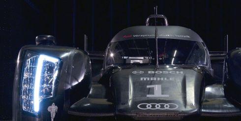 Audi собирается разработать собственный дизель-электрический суперкар