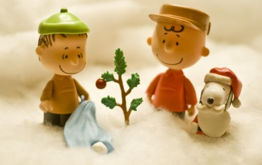 Новый год и Рождество без игрушек невозможны