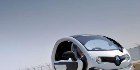 Электромобили обяжут стать громче