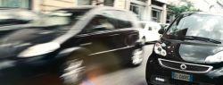 Краткая история автомобилей «smart»