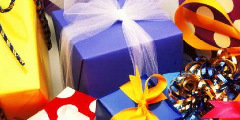 Кризис не помеха Рождественским покупкам