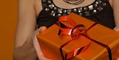 Рейтинг новогодних подарков россиян