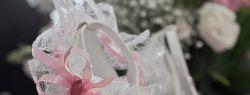 Какую свадебную обувь выбрать?