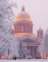 Чем заняться в Питере зимой? Интересная поездка в Петербург для всей семьи