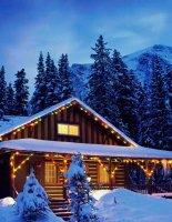 Что нужно знать, если вы планируете на зиму снять домик в Карпатах?
