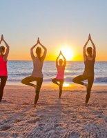 Йога-тур в Индию с сертифицированным тренером организует yoga-toury.ru