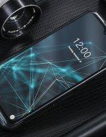 Многофункциональный модуль-смартфон DOOGEE S95 Pro намерен покорить российский рынок