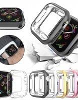 Современные чехлы и накладки для Apple Watch