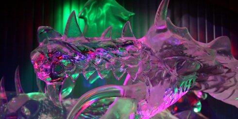 Ледяное искусство